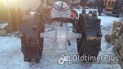Fordson Tractors Foto 4