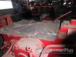 Case IH, IHC Getriebe für  533/633 Foto 3