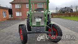 Fendt Farmer 104 s foto 6