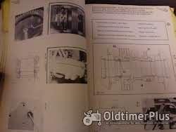 Deutz Werkstatthandbuch Getriebe DX85,90,110 - TW90 Foto 4