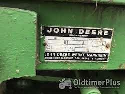 John Deere 2020s Foto 6