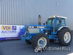 Ford TW 35 Allrad Series ll Video jetzt online !!