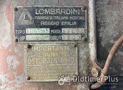 Sonstige Little crawler Lombardini TL8 Foto 11