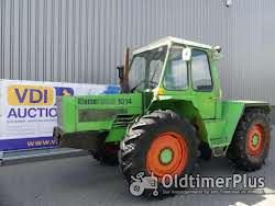 Kramer Allrad 1014
