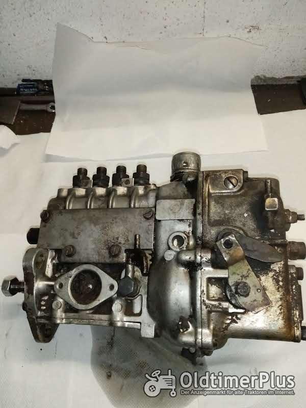 Bosch Reiheneinspritzpumpe Foto 1