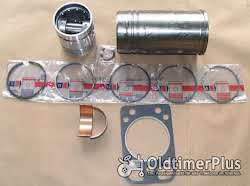 Fendt Angebot von Laufbuchse für alle Dieselross/MWM Foto 8
