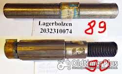 ZF Getriebe, Allradachse, Lenkung Foto 8