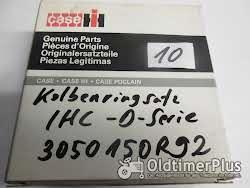 IHC Ersatzteile, Schlepperteile, Motorenteile, Sortiment A Foto 3