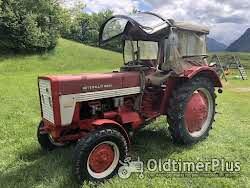IHC Traktor Typ 353 Foto 2