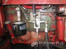 Original Calzoni Hydraulische Lenkung  IHC  Foto 5