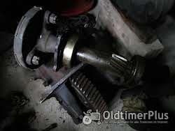 Primus Deutz  3 zylinder   F3M414 vermutlich 3 zylinder   F3M414 Foto 4
