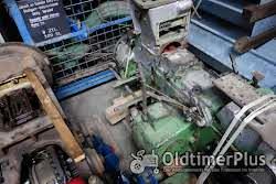 Schlüter 1250 Allrad - Teile zu verkaufen Foto 4