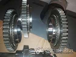 Schlüter ZF T3102 T3000 Teile ZF T3102 T3000 Getriebe Schlüter Super 850 Foto 13