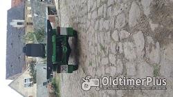 M22 Dreirad Foto 4