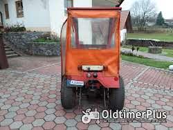 Gutbrod 2350d Foto 10