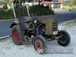 Fendt Oldtimer Fendt Dieselross F 15 G Traktor Original Patina