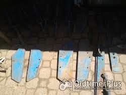 Rabe Ersatzteile Plug usw Foto 5