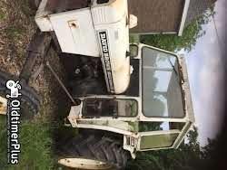 David Brown Tractor te Koop Foto 3
