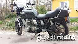 Kawasaki Z 1300 6 Zylinder Foto 4