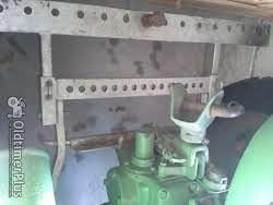 Fendt F 12 GH - Dieselross Foto 10