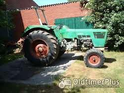 Deutz 6006 Foto 6