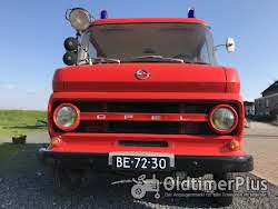 Opel Blitz Foto 11