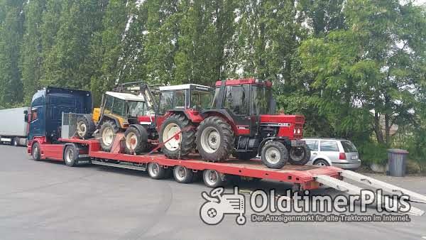 www.derSchlepperExpress.de   Landmaschinentransporte Foto 1