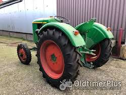 Deutz Tractor Dutch 1952 stompkop F1 514/51 Foto 2