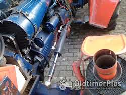 AHS Hydro Vollhydraulische Hydrostat Lenkung Same Falcon Same Minitauro Foto 3