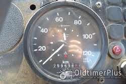 Mercedes Unimog 1500 mit Kran, Gesamt nur 7500 KG Foto 8