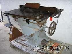 Werkzeug Schreiner-Tischkreissäge