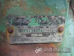 John Deere 3020 Diesel Foto 5