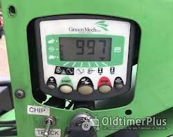Greenmech ArbTrak 150-35 Foto 2
