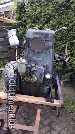 Deutz f2m417 motor wasserdeutz stahldeutz schlepper oldtimer traktor wasserdeutz