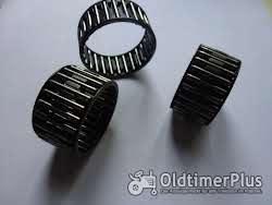 Holder A30/A45 3 Nadelkäfige Getriebe z.Vorlegewelle Foto 2