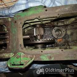 Deutz D 3005 Schaltgetriebe