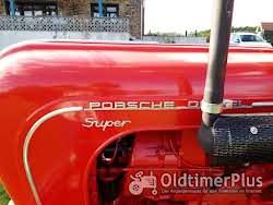 Porsche Super 318L Foto 4