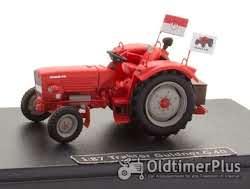 G 40 Modelltraktor in 1:87 (H0) Foto 2