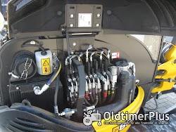 JCB 8026 Minibagger Vorführmaschine mit Powertilt Foto 11