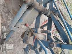 Rud Sack 2 schaaar ladder ploeg Foto 6