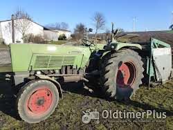 Fendt Farmer S4 Foto 3