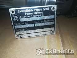 Schlüter ZF T3102 T3000 Teile ZF T3102 T3000 Getriebe Schlüter Super 850 Foto 11