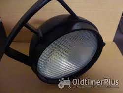 NIOX Arbeitsscheinwerfer max. 70 Watt Foto 3