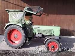 Fendt Farmer 3S Foto 8