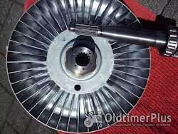 Aufarbeitung/Instandsetzung von Turbokupplungen, Eingangswellen, Zahnwellen, Hohlwellen Foto 8