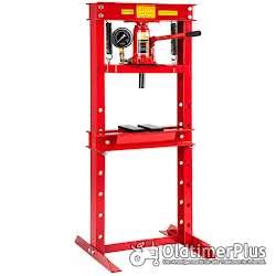 Werkzeug Werkstattpresse 12t Hydraulikpresse Neuware OVP