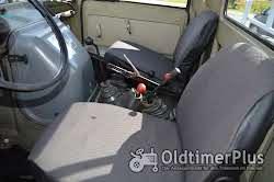 Mercedes Unimog 421 Agrar, viele Extras Foto 10