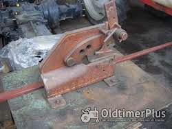 Werkzeug Handhebelschere mit schwerem Metalltisch