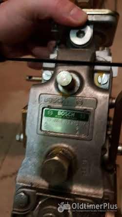 Bosch 6 Zylinder PESA90D320/3RS2483 Foto 2