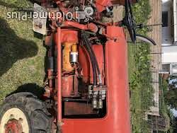 Sonstige Schmalspur Traktor Krieger Foto 6